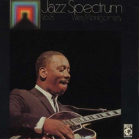 Montgomery, Wes: Jazz Spectrum Vol. 8