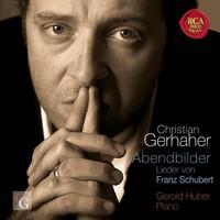 Gerhaher, Christian: Schubert lieder