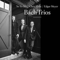Meyer, Edgar: Bach Trios