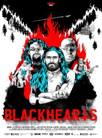Blackhearts - The Documentary