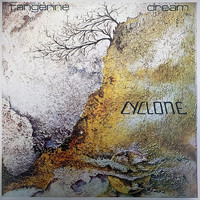 Tangerine Dream: Cyclone