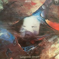 Tangerine Dream : Atem