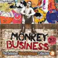 V/A: Monkey business: the definitive skinhead reggae collection