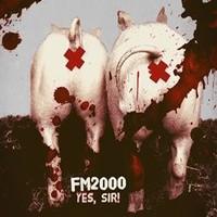 FM2000: Yes, sir!