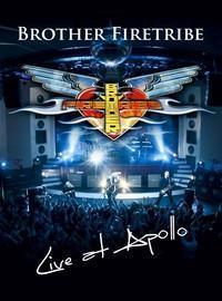 Brother Firetribe: Live at Apollo