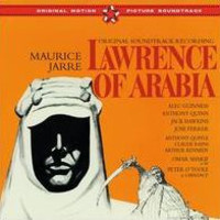 Soundtrack: Lawrence of Arabia