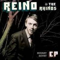 Reino and the Rhinos: Nuoret siivet EP