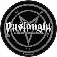 Onslaught: Pentagram