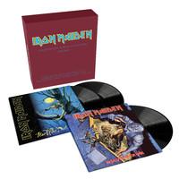 Iron Maiden: Collectors box (2017)