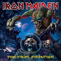 Iron Maiden: Final Frontier