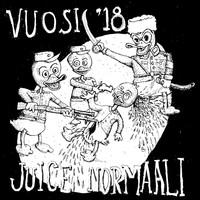 Juice Normaali: Vuosi '18