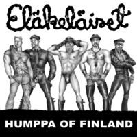 Eläkeläiset: Humppa of Finland
