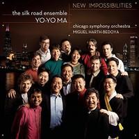 Silk Road Ensemble: New impossibilities