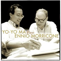 Ma Yo-yo: Plays Ennio Morricone