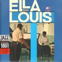 Armstrong, Louis: Ella & Louis