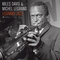 Davis, Miles: Legrand jazz