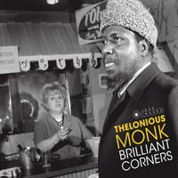 Monk, Thelonious: Brilliant corners -hq-