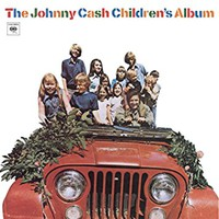 Cash, Johnny: The Johnny Cash Children's Album