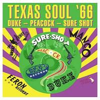 V/A: Texas soul 66