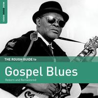 V/A: Rough guide to gospel blues