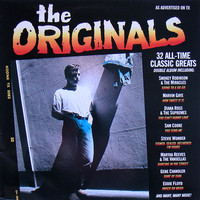 Gaye, Marvin: The Originals