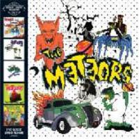 Meteors: Original albums collection