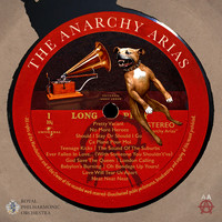 Royal Philharmonic Orchestra: Anarchy Arias