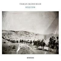 Mansurian, Tigran: Requiem