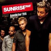 Sunrise Avenue: Acoustic tour 2010