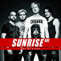 Sunrise Avenue: Out of style