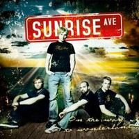 Sunrise Avenue : On the way to wonderland