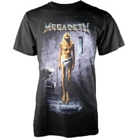 Megadeth : Countdown to extinction