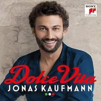 Kaufmann, Jonas: Dolce vita