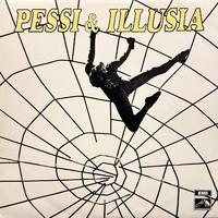 Sonninen, Ahti: Pessi & Illusia