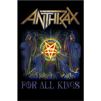 Anthrax : For All Kings