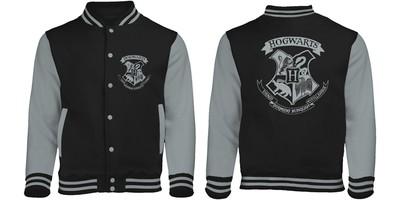 Harry Potter: Hogwarts crest