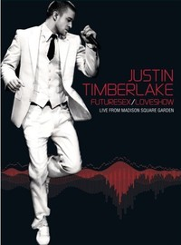 Timberlake, Justin : Futuresex/loveshow from madison garden
