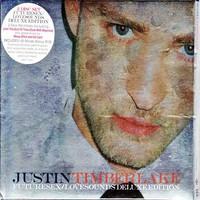Timberlake, Justin: Futuresex / Lovesounds