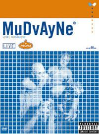 Mudvayne: Live In Peoria