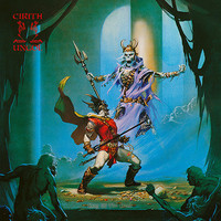 Cirith Ungol: King of the Dead