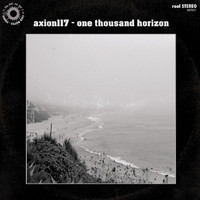 Axion117: One thousand horizon