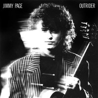 Page, Jimmy : Outrider