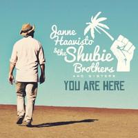 Haavisto, Janne: You Are Here