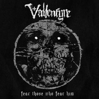 Vallenfyre: Fear Those Who Fear Him