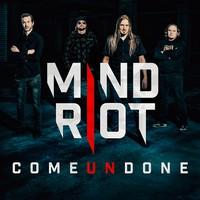 Mind Riot: Come Undone EP
