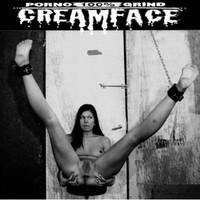 Creamface: Scared, Wet... And Ready