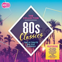 V/A: 80s classics - the collection