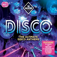 V/A: Disco - the collection