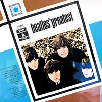 Beatles: Beatles' Greatest