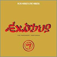 Marley, Bob: Exodus 40 - The Movement Continues